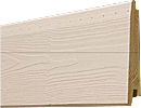 Funlam wood cladding