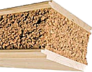 Sapiliège insulation panels