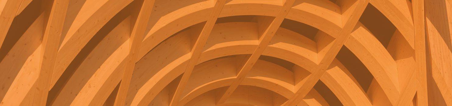 structures lamellé-collé