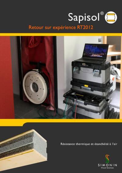 Sapisol : Retour sur expérience RT2012
