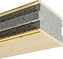 Sapisol insulated panel